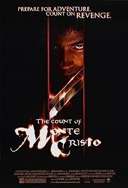 O Conde de Monte Cristo Poster