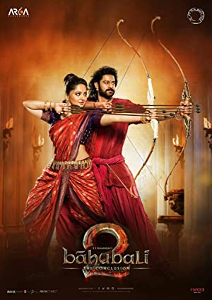 Baahubali 2: The Conclusion Full Movie (HD Print)