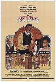 Scott Joplin(1977) Poster - Movie Forum, Cast, Reviews