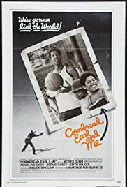 Cornbread, Earl and Me (1975) Poster - Movie Forum, Cast, Reviews