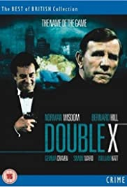 Double X: The Name of the Game (1992) Poster - Movie Forum, Cast, Reviews