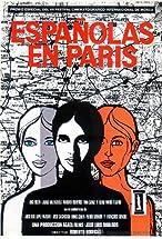 Primary image for Españolas en París