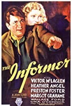 Primary image for The Informer