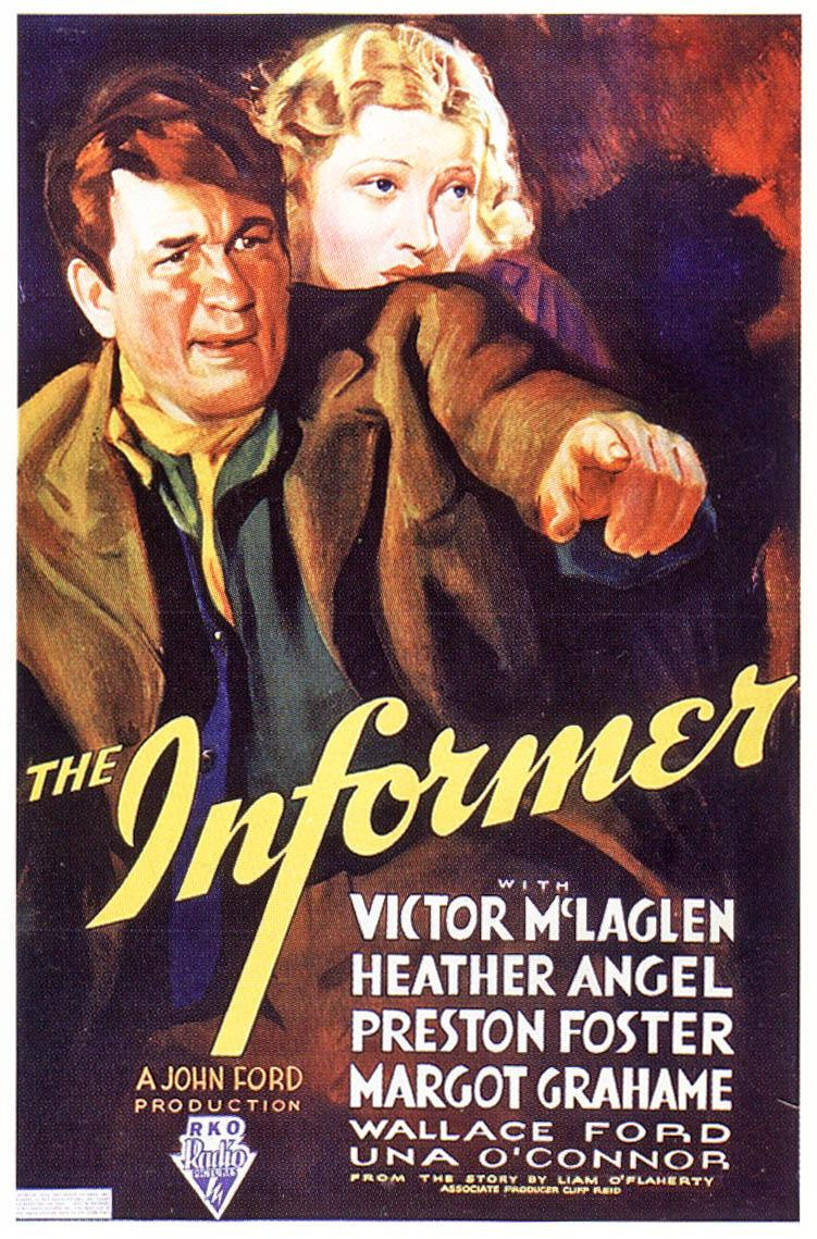 image The Informer Watch Full Movie Free Online