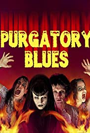 Purgatory Blues Poster
