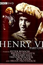Image of The First Part of Henry the Sixth