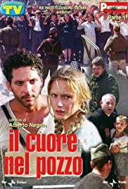 Il cuore nel pozzo (2005) Poster - Movie Forum, Cast, Reviews