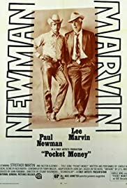 Pocket Money (1972) Poster - Movie Forum, Cast, Reviews