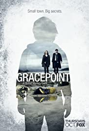 Gracepoint Poster - TV Show Forum, Cast, Reviews