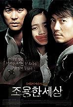 Joyong-han saesang