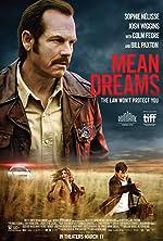 Mean Dreams(2017)