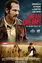Primary image for Mean Dreams