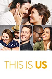 This Is Us - Season 1 (2016) poster