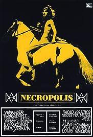 Necropolis Poster
