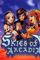 Image of Skies of Arcadia