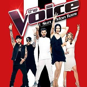 The Voice AU