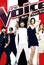Primary image for The Blind Auditions, Part 2