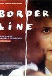 Border Line Poster