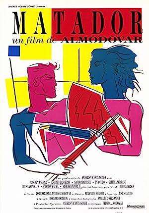 Matador poster