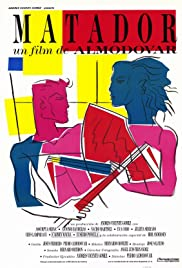 Matador(1986) Poster - Movie Forum, Cast, Reviews