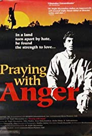 Praying with Anger Poster