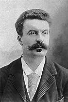 Image of Guy de Maupassant