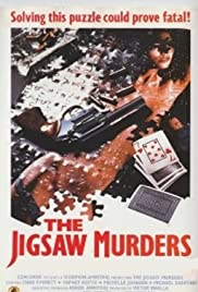 The Jigsaw Murders Poster