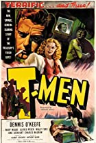 Image of T-Men