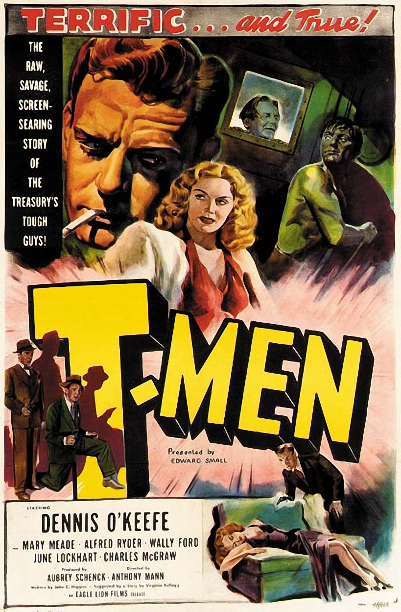 Image T-Men Watch Full Movie Free Online