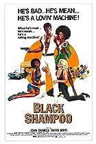 Image of Black Shampoo