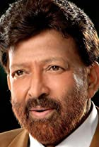 Image of Vishnuvardhan