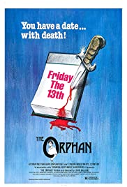 The Orphan (1979) Poster - Movie Forum, Cast, Reviews
