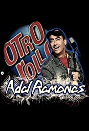 Otro rollo con: Adal Ramones Poster - TV Show Forum, Cast, Reviews