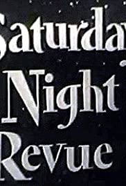 The Saturday Night Revue with Jack Carter Poster