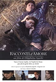 Racconti d'amore Poster