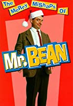 The Merry Mishaps of Mr. Bean