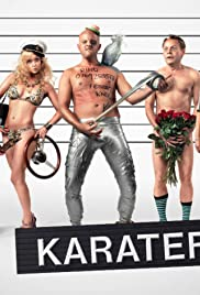 Karatefylla Poster - TV Show Forum, Cast, Reviews