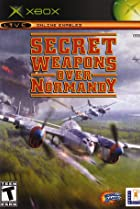 Image of Secret Weapons Over Normandy