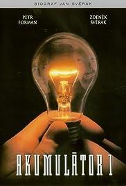Akumulátor 1 Poster