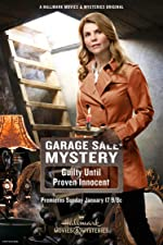 Garage Sale Mystery Guilty Until Proven Innocent(2016)