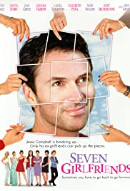 Seven Girlfriends Poster