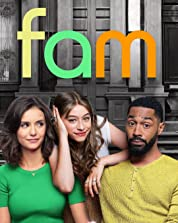 Fam - The Complete Season (2019) poster