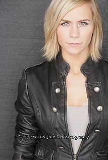 Sarah Jayne Jensen Picture
