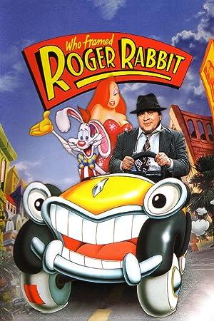 ver ¿Quién Engañó a Roger Rabbit?