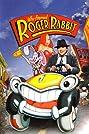 Who Framed Roger Rabbit (1988) Poster