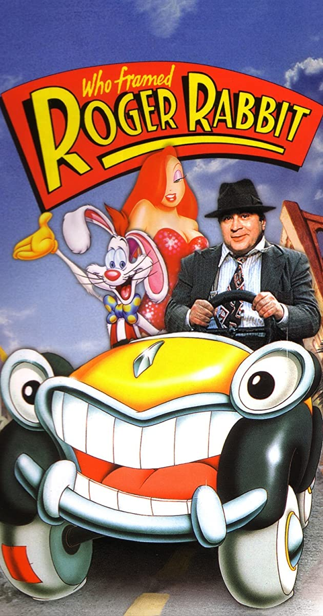 who framed roger rabbit 1988 imdb