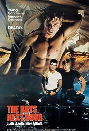 The Boys Next Door(1985) Poster - Movie Forum, Cast, Reviews