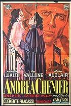 Image of Andrea Chenier