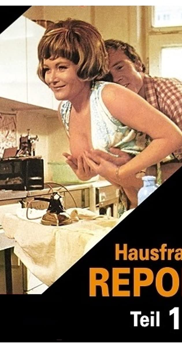 Hausfrauen-Report (1971) - IMDb