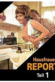 Hausfrauen-Report Poster